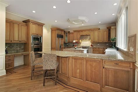 """43 """"new And Spacious"""" Light Wood Custom Kitchen Designs. Tiny Kitchen Products Kratom. Modern Zen Kitchen. Kitchen Pantry Staples. Cleaning Old Kitchen Grease. Kitchen Countertops Upland Ca. Open Kitchen Gdynia. Redo Metal Kitchen Cabinets. Godrej Kitchen Interior Images"""