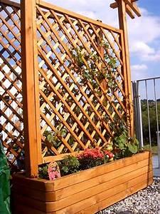 Sichtschutz Zum Bepflanzen : mal meine terrasse vorstelle seite 1 terrasse balkon mein sch ner garten online ~ Sanjose-hotels-ca.com Haus und Dekorationen