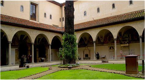 couvent san marco florence italie cap voyage