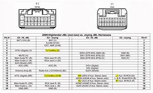 2006 Toyota Sequoia Nav Unit Wiring Diagram  Toyota  Auto Parts Catalog And Diagram