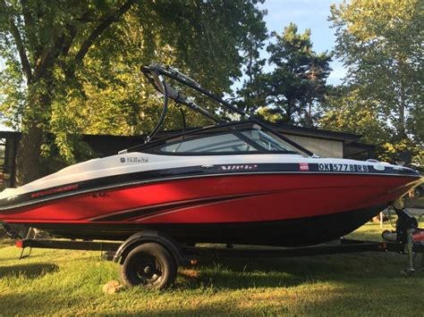 Yamaha Boats For Sale In Oklahoma 2010 yamaha ar192 boats for sale in oklahoma