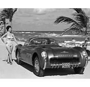 Pontiac Bonneville Special 54  Cars