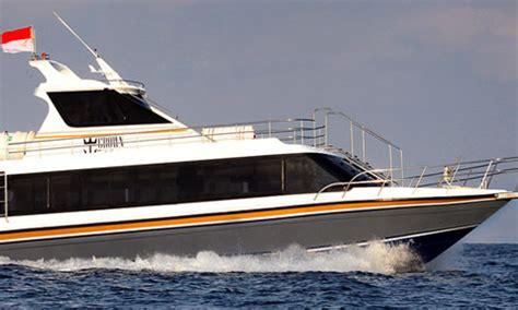 Fast Boat Ke Bali by Harga Tiket Fast Boat Dari Bali Ke Nusa Penida