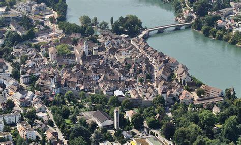 Immobilien Kaufen Rheinfelden Schweiz by File Aerial View Rheinfelden Ag1 Jpg Wikimedia Commons