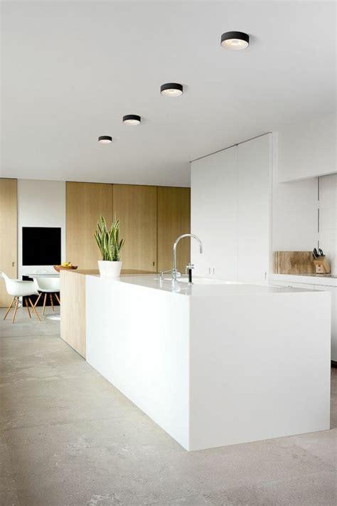 luminaire plafond cuisine milles conseils comment choisir un luminaire de cuisine