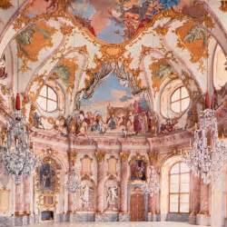 Le Baroque Design by Carianne S Blog 8x8 Design History Concept Board Researh Rococo