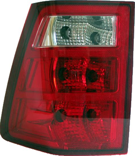 jeep renegade aftermarket tail lights pilot automotive 11 6077 00 replacement passenger side