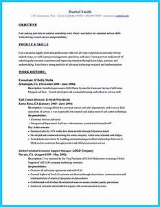 Customer Service Resume Words Well Written Csr Resume To Get Applied Soon