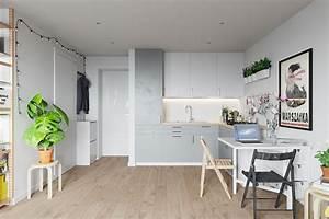 Come Arredare una Casa di 30 mq: 6 Progetti di Design MondoDesign it