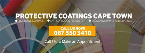 Protective Coatings Cape Town MyZA