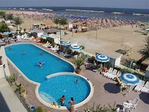 hotel diana viserbella hotels hotels a rimini cote With hotel rimini avec piscine all inclusive
