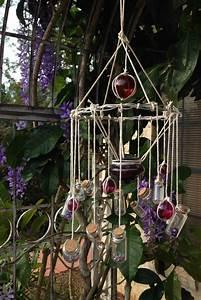 Windspiele Für Den Garten : durch windspiel garten kommt der magische garten ganz nahe ~ Bigdaddyawards.com Haus und Dekorationen