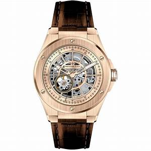Six Rose Gold Watches for Men