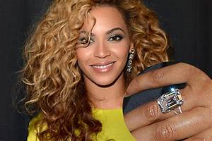 most expensive celebrity engagement rings With beyonce s wedding ring