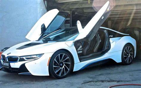 Los Angeles Luxury Exotic Car Rental Hybrid Cars