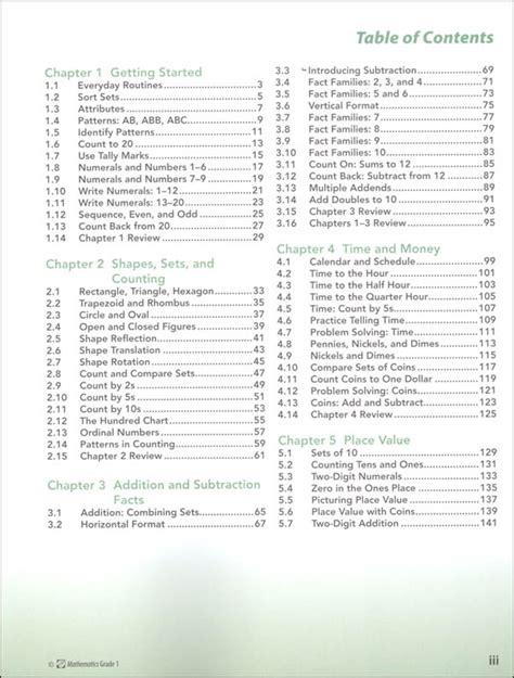 Purposeful Design Math Grade 1 Student 2nd Edition (063594) Details  Rainbow Resource Center, Inc