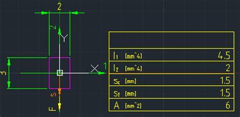 autodesk inventor faq inventor flaechentraegheitsmoment