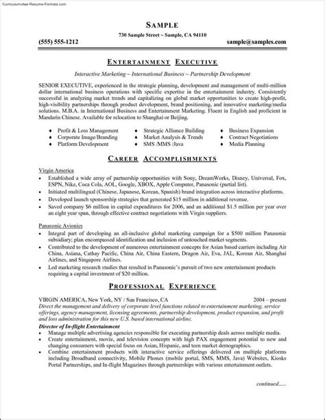 Microsoft Word 2003 Resume Template Free Download - Free Samples , Examples & Format Resume