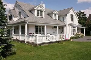 Amerikanische Häuser Bauen : was macht ein zuhause im amerikanischen stil so besonders ~ Lizthompson.info Haus und Dekorationen