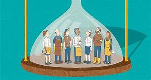 Job Quality In An Hourglass Labour Market