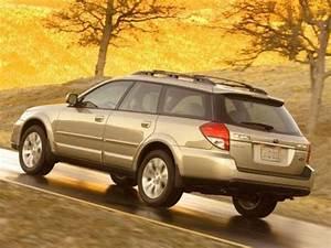 2008 Subaru Legacy Outback Shop Service Repair Manual Download