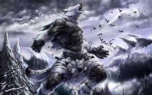 Werewolf Backgrounds Download Free   PixelsTalk.Net