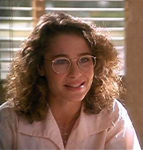 Julie Warner wearing glasses on screen | Flickr - Photo ...