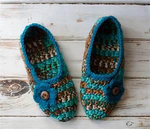 Crochet Stitch Chart Printable Not Your Grandma 39 S Crochet Slippers Crochet 365 Knit Too