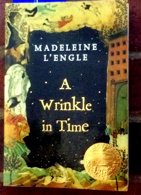 Wrinkle Time Book Report Tips