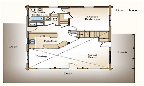 loft cabin floor plans small log cabin floor plans with loft rustic log cabin