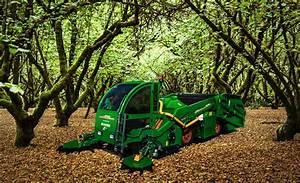 Monchiero Harvesting Equipment