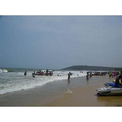 Colva Goa