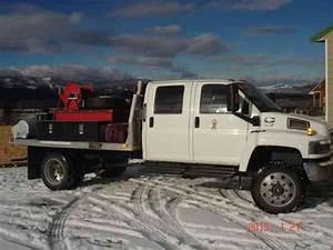 Gmc C5500  2005    Emergency  U0026 Fire Trucks