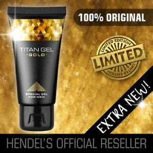 new titan gel gold special gel for men guaranteed original extra size growth 4630017970933 ebay