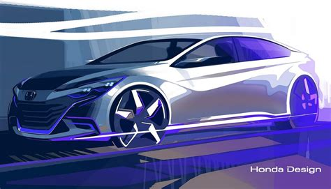 Honda Future Cars by Honda Concept Cars For 2014 Beijing Auto Show