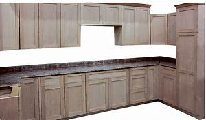 Lancaster Kitchen Cabinets