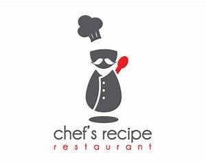 chef's recipy restaurant Designed by oliverakos | BrandCrowd