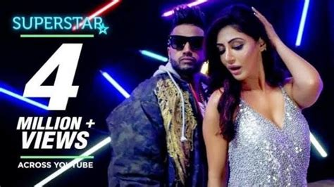 Sukhe Superstar Song (official Video) Jaani  New Song