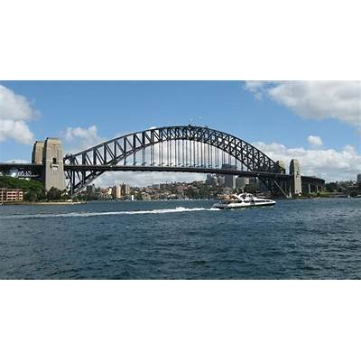 File:SydneyHarbourBridge1 gobeirne.jpg - Wikipedia