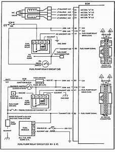 1988 Cheyenne Blow Fuse Of Ecm Ign I Need Ecm Fuse Diagram