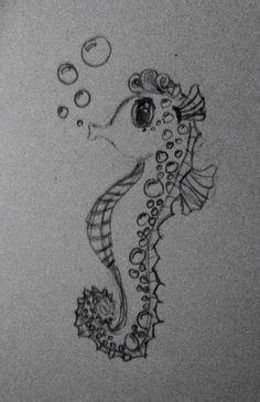 71 Best Seahorse tattoo images | Seahorse tattoo, Seahorse art, Tattoos