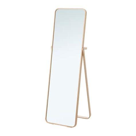 Le Sur Pied Ikea Ikornnes Miroir Sur Pied Ikea