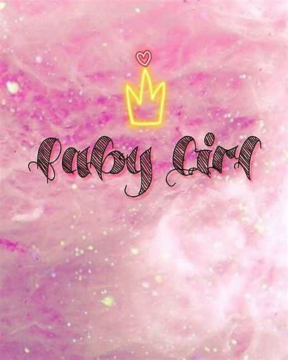 Girly Queen Wallpapers Crown Backgrounds Babygirl Rose