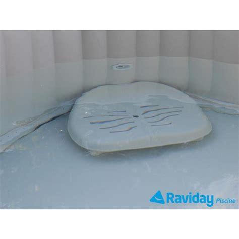 siège pour purespa intex achat sur raviday piscine