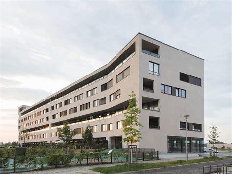 Wohnblock Tetris In Berlin wohnblock tetris in berlin mauerwerk wohnen mfh