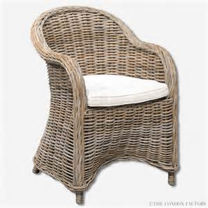 Wicker Dining Chairs Outdoor by Furniture Hartley Glass Dining Table And Rattan Chairs