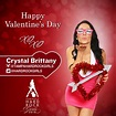 Blow kisses for Valentine's Day with Seminole Hard Rock ...