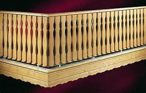 Balkon Blumenkasten Holz : holzbalkongel nder holz balkongelaender ~ Orissabook.com Haus und Dekorationen