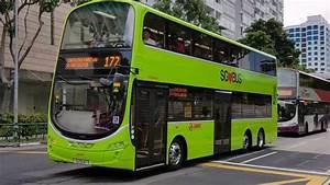Diagram Of Bus