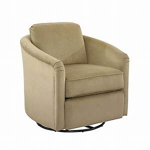 Swivel, Tub, Chair, For, Fantastic, Way, To, Relax